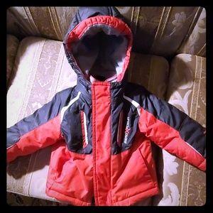 Baby boys Xposure winter Jacket Size 12M